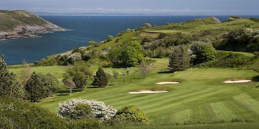Boardroom Golf - Langland Bay (Flexi Member)