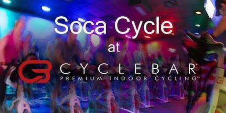SOCA Cycle III tickets