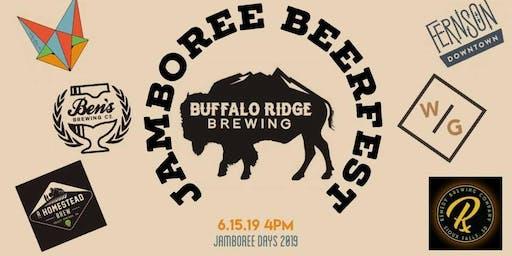 Jamboree Beerfest