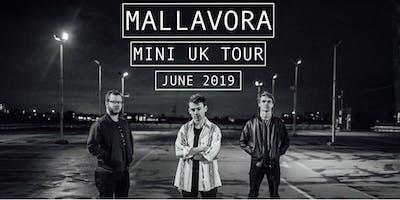 Mallavora // The Shed // 27.06.2019