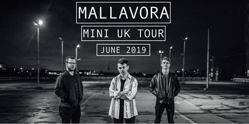 Mallavora // The Shed // 27.06.2019