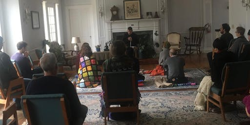 Daylong Insight Meditation Retreat