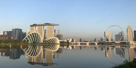 Que choisir: HDB versus Condo à Singapour billets
