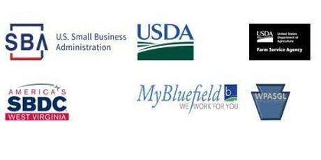 West Virginia & Virginia SBA/USDA Rural Lender Forum  tickets