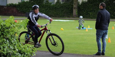 Inspiring healthy lifestyles Bike Maintenance Workshop Series (Tadcaster)