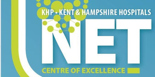 NETS: KHP Kent and Hampshire Hospitals NET Centre Seventh Annual Meeting