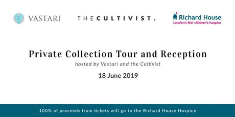 Private Collection Tour and Reception  tickets