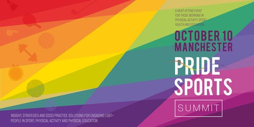 Pride Sports Summit