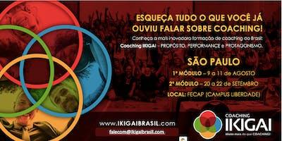 Formação em Coaching IKIGAI - São Paulo - Turma 7 - Metodologia IKIGAI