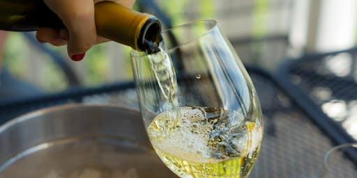 Taste of Summer Series: Standing Stone Vineyards