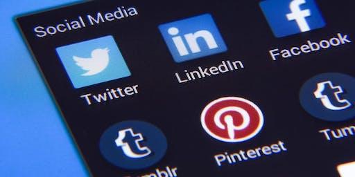 Using Social Media for Awareness & Impact