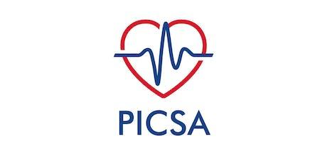 PiCSA Education Meeting - Perth WA tickets