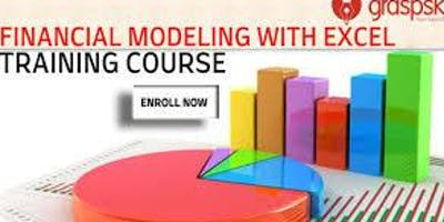 Financial Modeling with Excel Training Course in Nashville, TN, United States