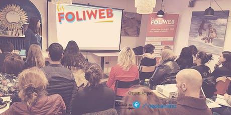 [Lyon] 2 ateliers pour créer un site web efficace billets