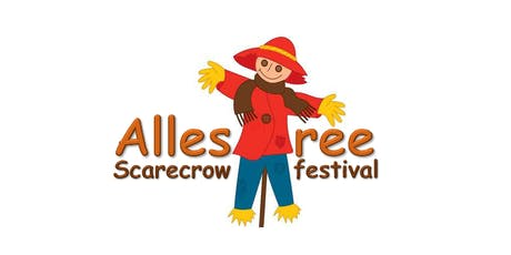 Allestree Scarecrow Festival tickets