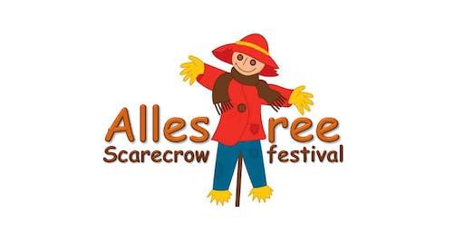 Allestree Scarecrow Festival
