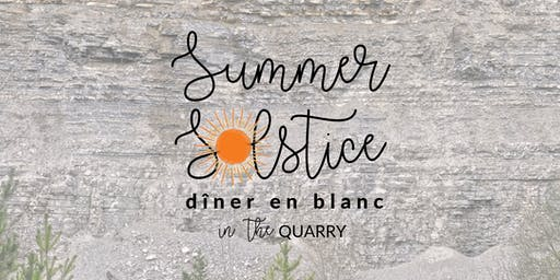 KAAR Summer Solstice Dîner en Blanc