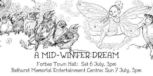 A Mid-Winter Dream