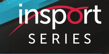 "2019 insport series ""ParaSports Camp"" tickets"