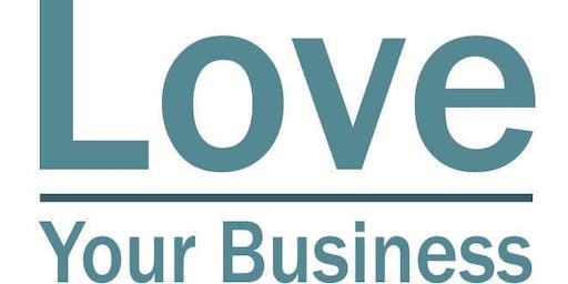 Love Your Business in September