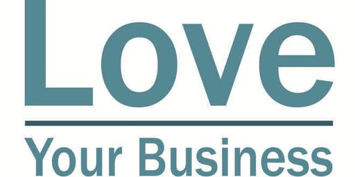 Love Your Business in October