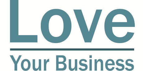 Love Your Business in November tickets