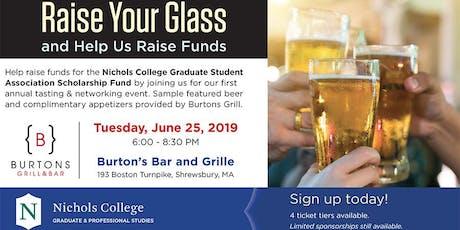 Graduate & Professional Studies Beer Tasting  tickets