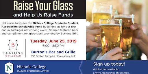 Graduate & Professional Studies Beer Tasting