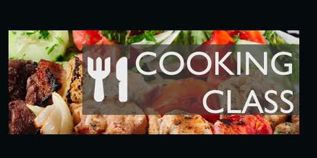 Cooking Class - Cooking Local and Healthy hosted by St. Mary's NAACP Community Outreach tickets