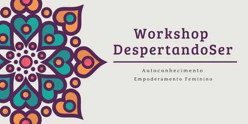 Workshop DespertandoSer BH