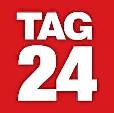 TAG24 News Deutschland GmbH logo