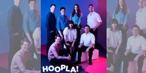 HOOPLA: The Actor's Nightmare & DNAYS!