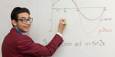 Supporting Teachers of A Level Mathematics