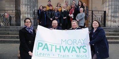 Moray Pathways Employability Marketplace - Practitioners