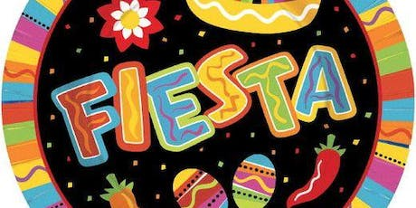 Financial Fiesta: Celebrating Your Money Power tickets
