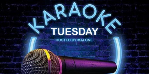 Karaoke Tuesday's (plus Tacos)
