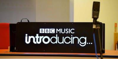 BBC Coventry & Warwickshire gig: Emily Burns, The Rising & Jacob Neverhill