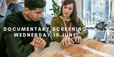 Refugee Week film screenings tickets