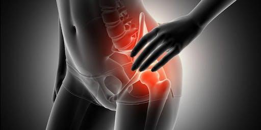 FREE Mini Orthopaedic Hips Consultations at One Ashford Hospital
