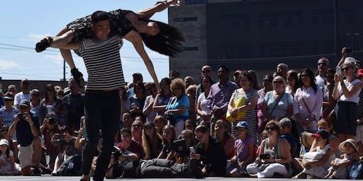 Downtown Dances 2019 Danses au centre-ville
