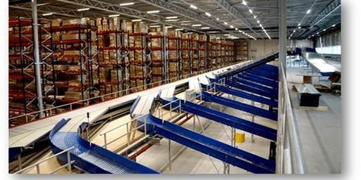 vidaXL warehouse tour and case