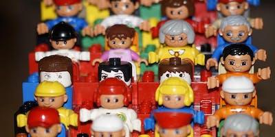 Lego Club (Whalley)