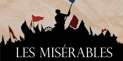 Les Miserables Production