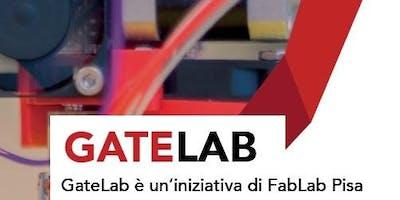GateLAB - presentazione del laboratorio
