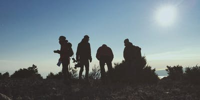 A Together Active Event: Hiking on Kronberg