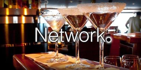 Activ8 Peak Performance Network Happy Hour!  tickets