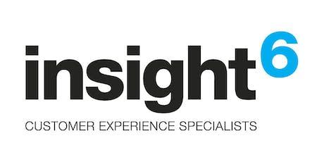 Create a World Class Customer Experience: INSPIRE tickets