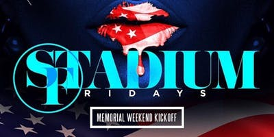 STADIUM FRIDAY'S !!! SPIRE NIGHTCLUB