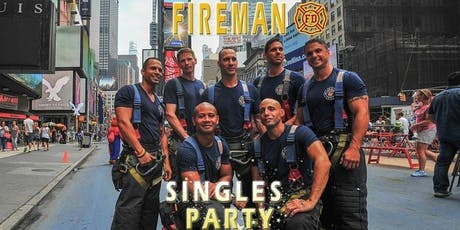 Fireman and EMS Singles Mixer tickets