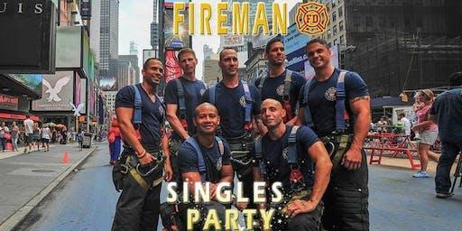 Fireman and EMS Singles Mixer